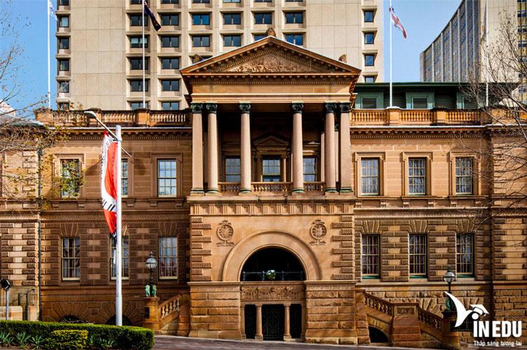Tại sao nên theo học ngành khách sạn tại The Hotel School Úc