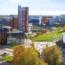 Aston University – Trường Đại học sinh viên tốt nghiệp có thu nhập cao nhất tại Anh