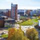 Aston University - Trường Đại học sinh viên tốt nghiệp có thu nhập cao nhất tại Anh