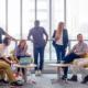 Học MBA tại Anh Quốc - không yêu cầu kinh nghiệm làm việc