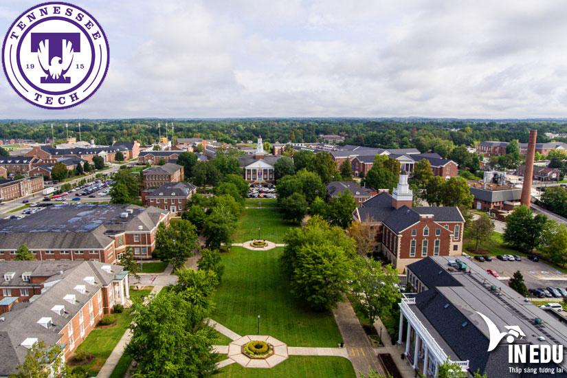 Đại học công nghệ Tennessee