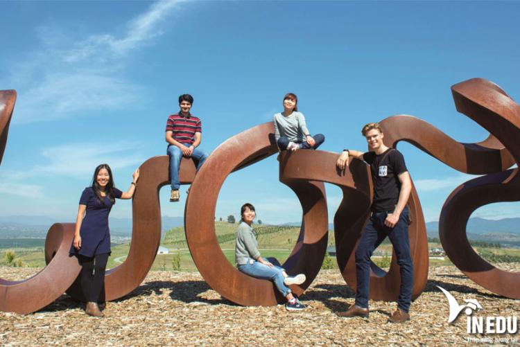 Các vấn đề liên quan đến ăn ở của du học sinh ở Canberra