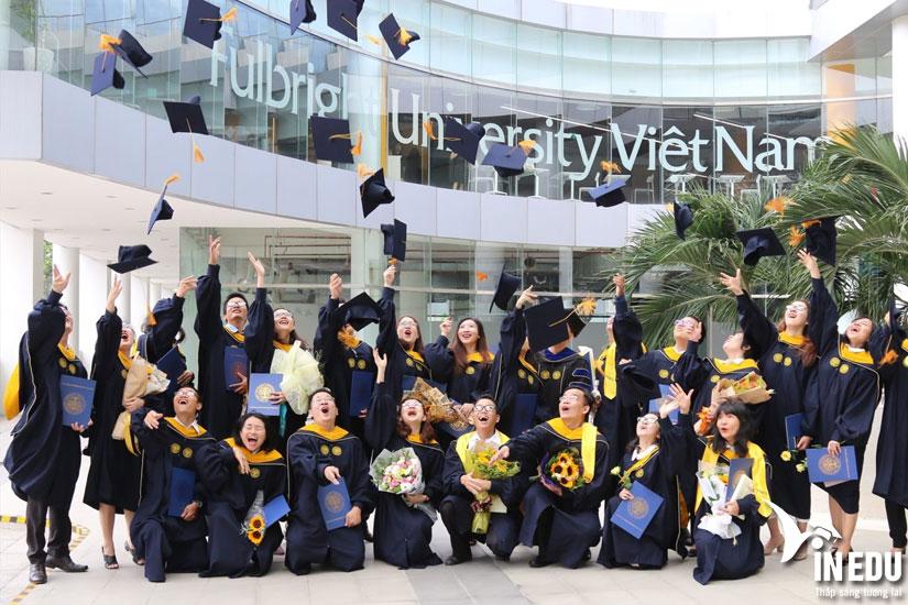 Học bổng Fulbright - Học bổng thạc sĩ Mỹ toàn phần