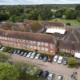 Brockenhurst College – Cao đẳng hàng đầu tại Anh Quốc