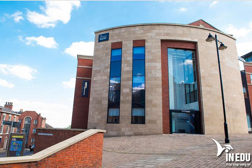 The University of Law, Anh Quốc – Học bổng lên đến 10.000 Bảng!